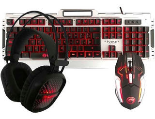 Combo Gaming Marvo Scorpion Cm303