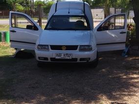 Volkswagen Caddy 1.9 Sd 2002