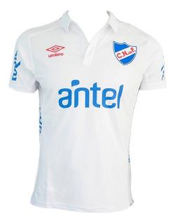 Camiseta Nacional Umbro Original Oficial Deportiva Mvdsport