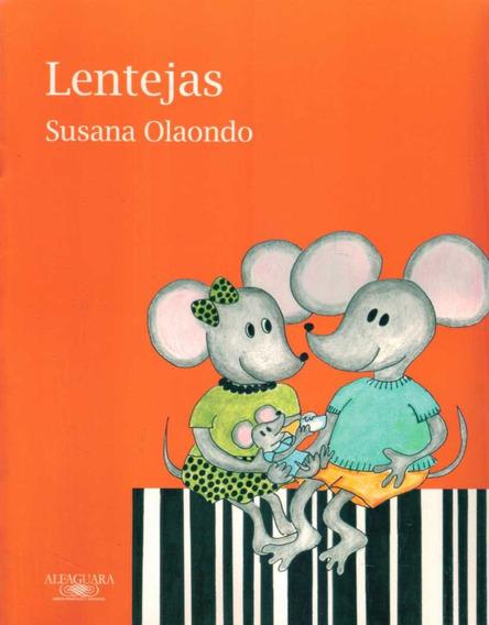 Colección Susana Olaondo, 26 Títulos