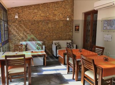 Hotel Inmueble + Llave De Negocio En Rentable Funcionamiento