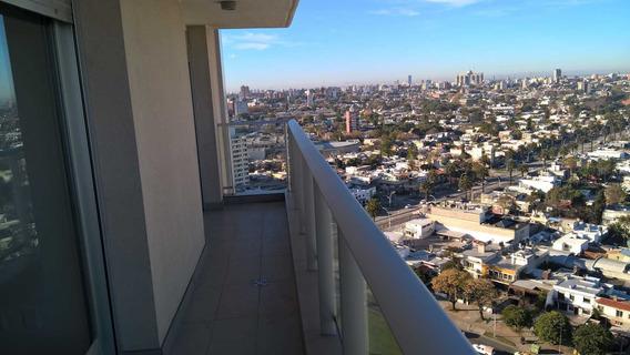 Dueño Apto. Nuevo, Torres Nuevo Centro Piso 19, 2 Dorm.