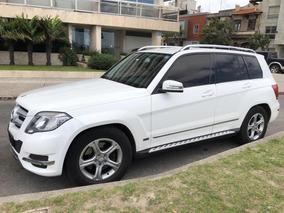 Mercedes-benz Clase Glk 2,5 Automática