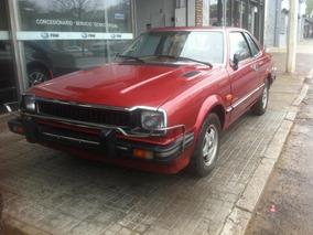 Honda Prelude Año 81