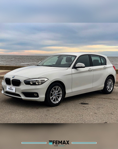 Bmw 118i Urban M/t - Oportunidad