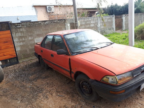 Toyota Corolla Diesel
