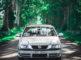 Volkswagen Gol 1.6