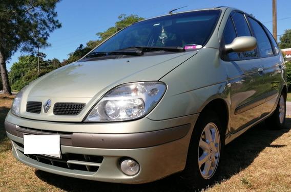 Renault Scenic Privilege Diesel 2005