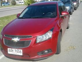 Chevrolet Cruze 1.8 Lt Mt 2012 Intermotors