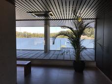 Hermoso Lugar Apto Frente Al Lago Carrasco