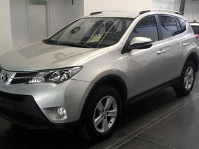 Toyota Rav4 2.0 4x2 Cvt