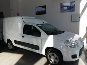 Fiat Fiorino 1.4 Full 100% Financiado Buceo Car´s