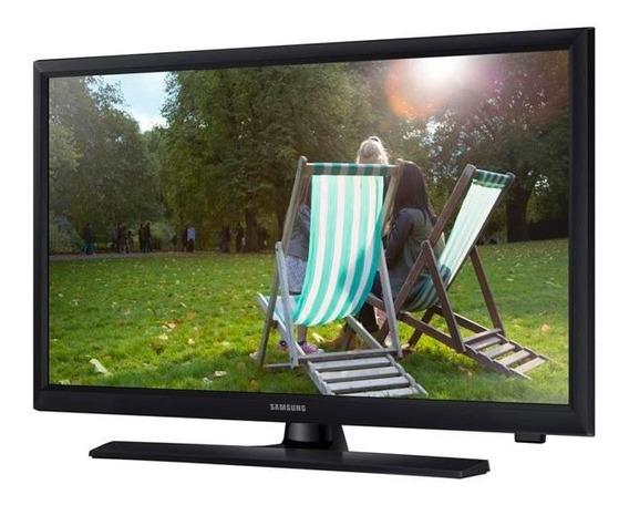 Tv 23.6 Led Samsung Hd Isdbt