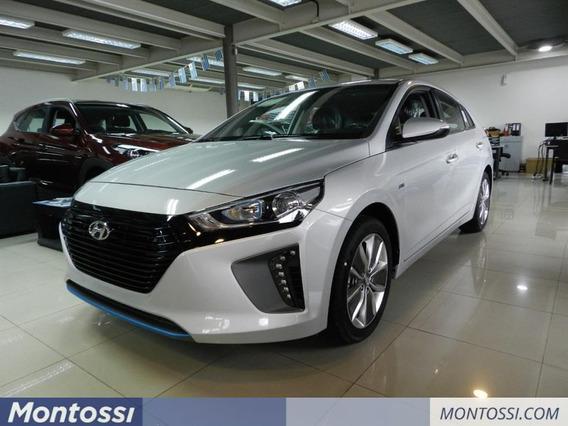 Hyundai Ioniq Full 2019 0km