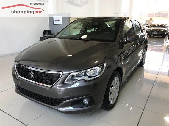 Peugeot 301 New 1.2 Active 2019 0km