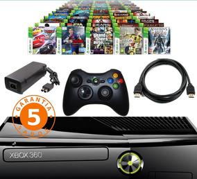 Xbox 360 3800juegos Snes+55 Pack+5 A Elección
