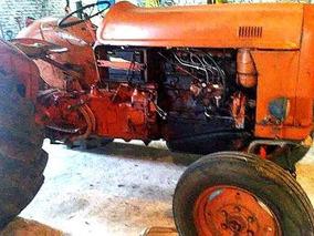Tractores Fiat 411 R