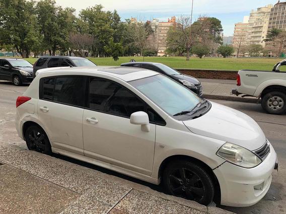 Nissan Tiida Especial Edition