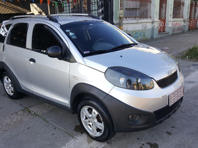 Chery Beat 2013 1.3 Extra Full ((mar Motors))