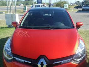 Renault Clio 4 Dynamique Extra Full Inmaculado