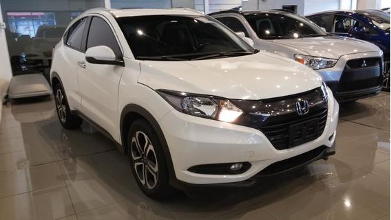 Honda Hr-v 4wd 2016