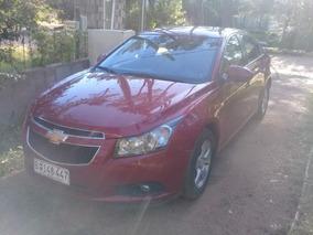 Chevrolet Cruze 1.8 Lt Mt En Excelente Estado