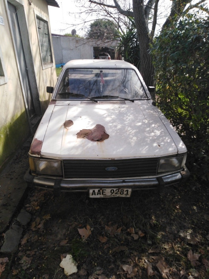 Ford Ford Corcel Del 80 Del 80