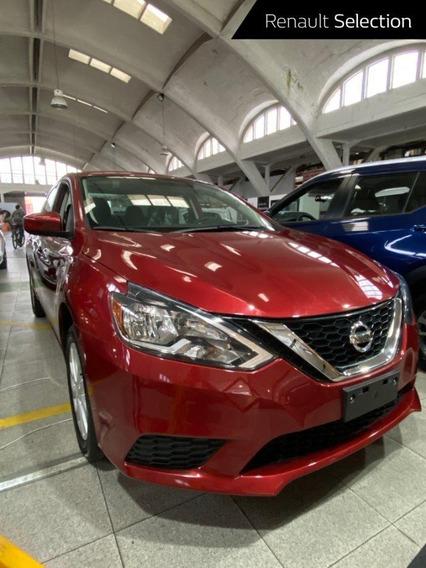 Nissan Sentra Sense 2018 0km