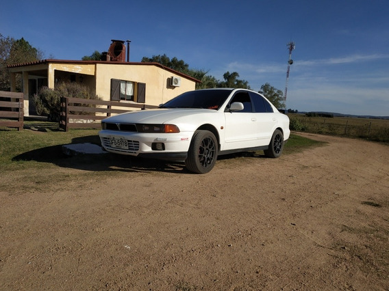 Mitsubishi Galant 2.5v6