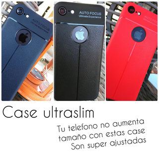 Case Ultra Slim Para iPhone 7,8