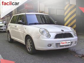 Lifan 320 Nafta 2014 1.3cc Excelente Estado!!