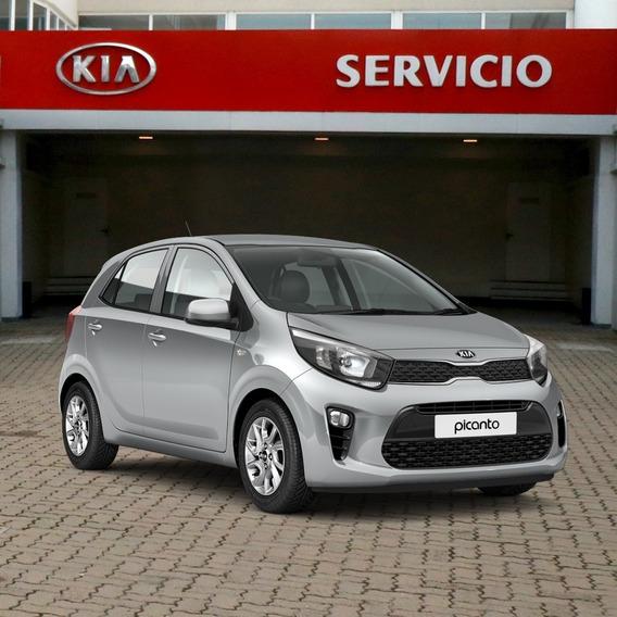 Servicio De Mantenimiento Oficial - Kia Picanto 10,000 Km