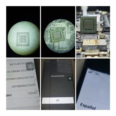 Reparacion De Placas iPhone Y Samsung