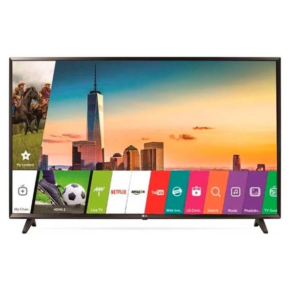 Smart Tv Led Lg 43 4k Uhd 43uj6300
