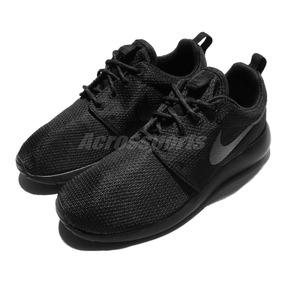 5081bfb38d3 Championes Nike Negros - Championes Nike en Mercado Libre Uruguay