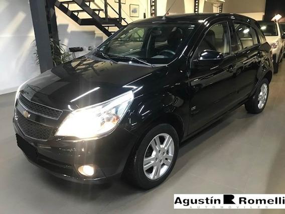 Chevrolet Agile 1.4 Ltz Nuevo!!