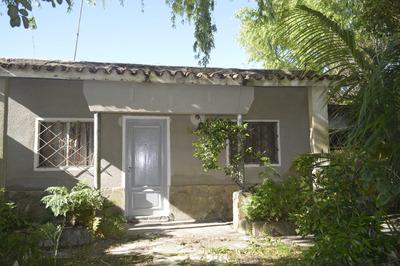 Casa En La Floresta. Ideal Familia.alquiler Anual