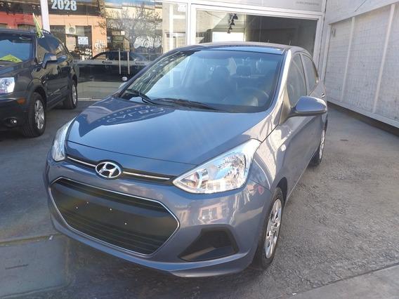 Hyundai I10 Precio Total U$s12500, Retiras Con 50% U$s 6250