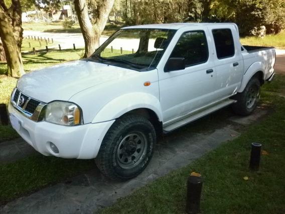 Nissan Frontier 4x4 Motor 2.4