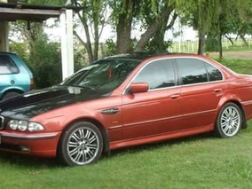Bmw Serie 5 2.5 525 S At 1997