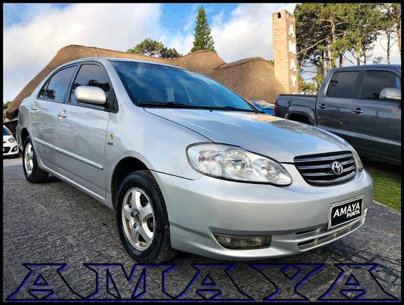 Toyota Corolla Xli 1.6 Amaya