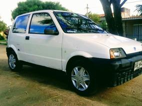 Fiat Cinquecento Aerocar Retira Con Usd 2000 Mas Cuotas