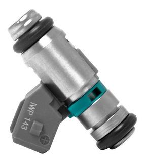 Inyector Renault Megane Ii Familiar 1.6 16v K4m 2003 Al 2012
