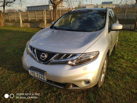 Nissan Murano 3.5 Exclusive V6 Awd At 2013