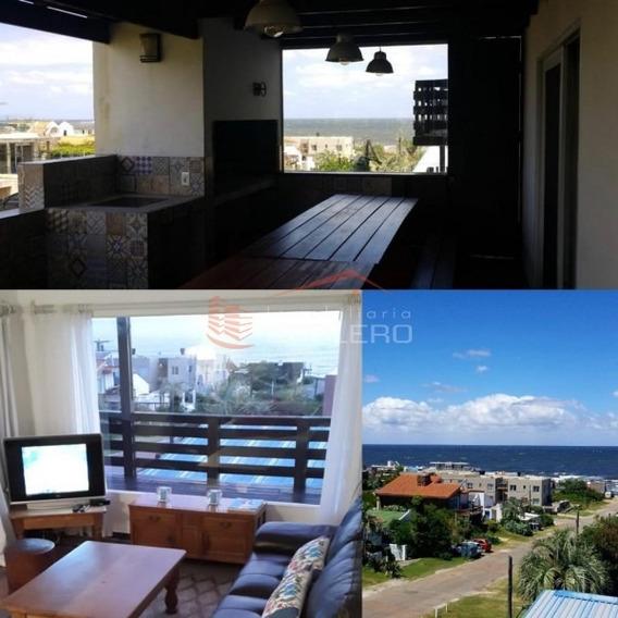 Apartamento En Punta Del Este, La Barra-ref:11080