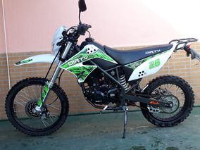 Dirty Q 26 125cc