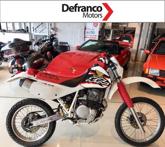 Honda Xr600 Permuto Financio Defranco Motors