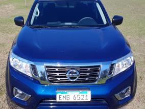 Vendo O Permuto Nissan Frontier Se
