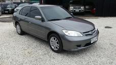 Honda Civic Lx Aut. 2006