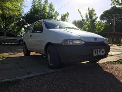 Fiat Palio 1.7 S D 1998